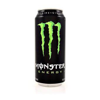 Harga Monster Energy 500ml