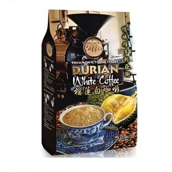 Harga Warehouse Penang Victoria Street Durian White Coffee (3 bags)