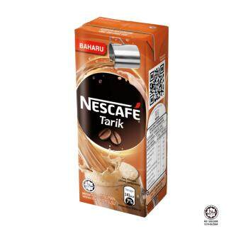 Harga NESCAFE Tarik 6 Packs, 200ml Each
