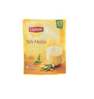 Harga Lipton 3 In 1 Teh Halia Milk Tea Latte 12s x 21g