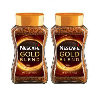 Harga NESCAFE Gold 200g, 2 Jars (SPECIAL OFFER) (FREE SHIPPING)