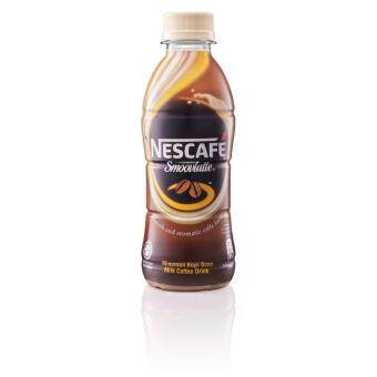 Harga NESCAFE Smoovlatte Original 225ml
