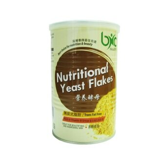 Harga BNC Nutritional Yeast Flakes 200g