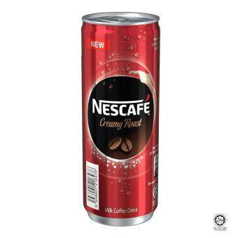 Harga NESCAFE Creamy Roast 240ml