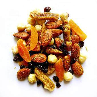 Harga Rosemary Almond & Fruit (130g) - FREE WM Delivery