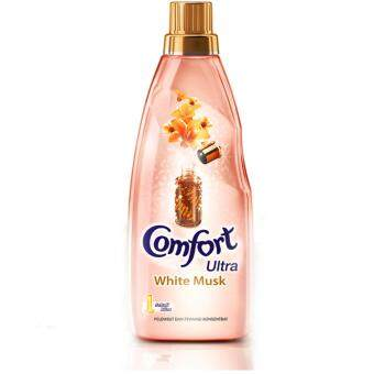 Harga Comfort Concentrate Fabric Softener White Musk 800 ml