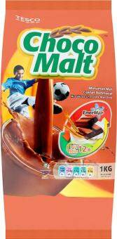 Harga Tesco Choice Chocomalt (1Kg)