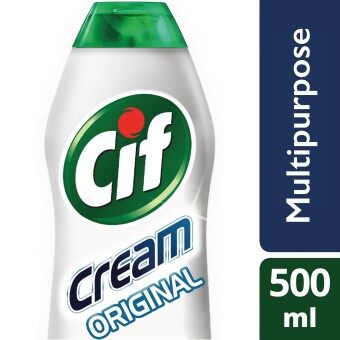 Harga Cif Cleaning Cream Regular 500 ml