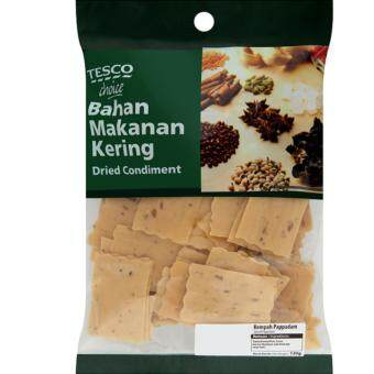 Harga TESCO CHOICE REMPAH PAPADAM 120G