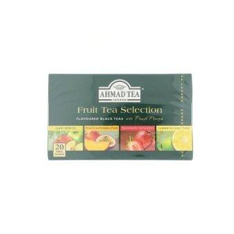 Harga AHMAD TEA FRUIT TEA SELECTION