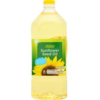 Harga TESCO CHOICE SUNFLOWER OIL 2KG