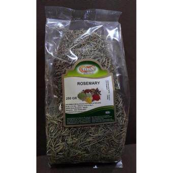 Harga Rosemary / Dried herbs / 250 gram