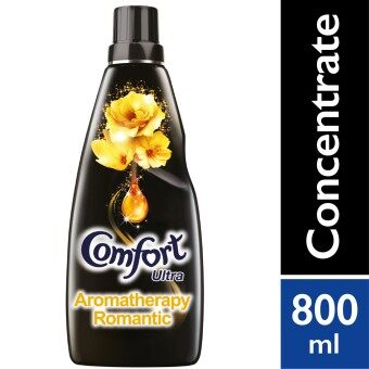 Harga Comfort Concentrate Fabric Softener Romantic Aroma 800 ml