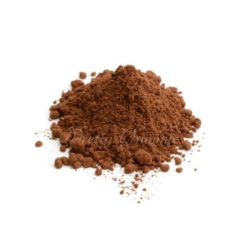 Harga Imported Cocoa Powder (Dutch) 500gm