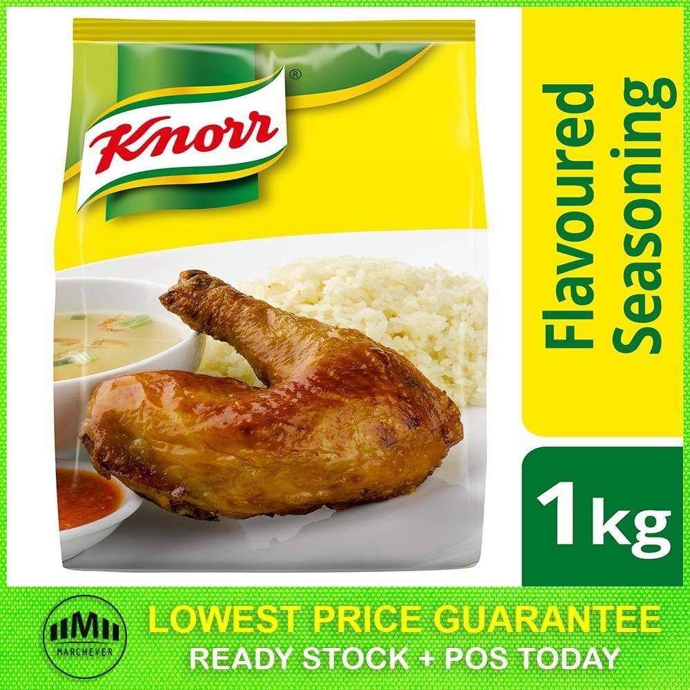 Knorr Chicken Flavoured Seasoning Powder (1kg)