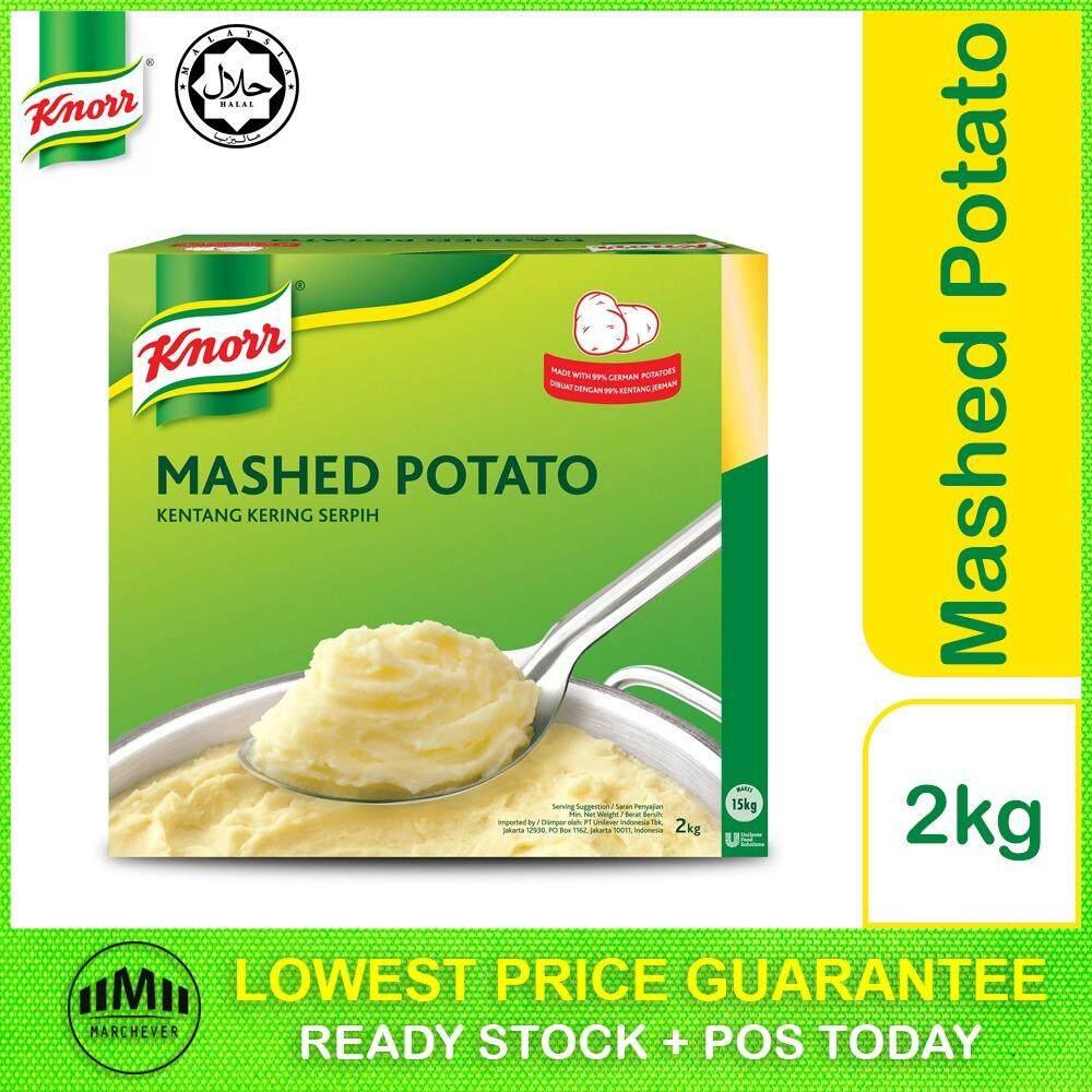 Knorr Mashed Potato ( 2kg )