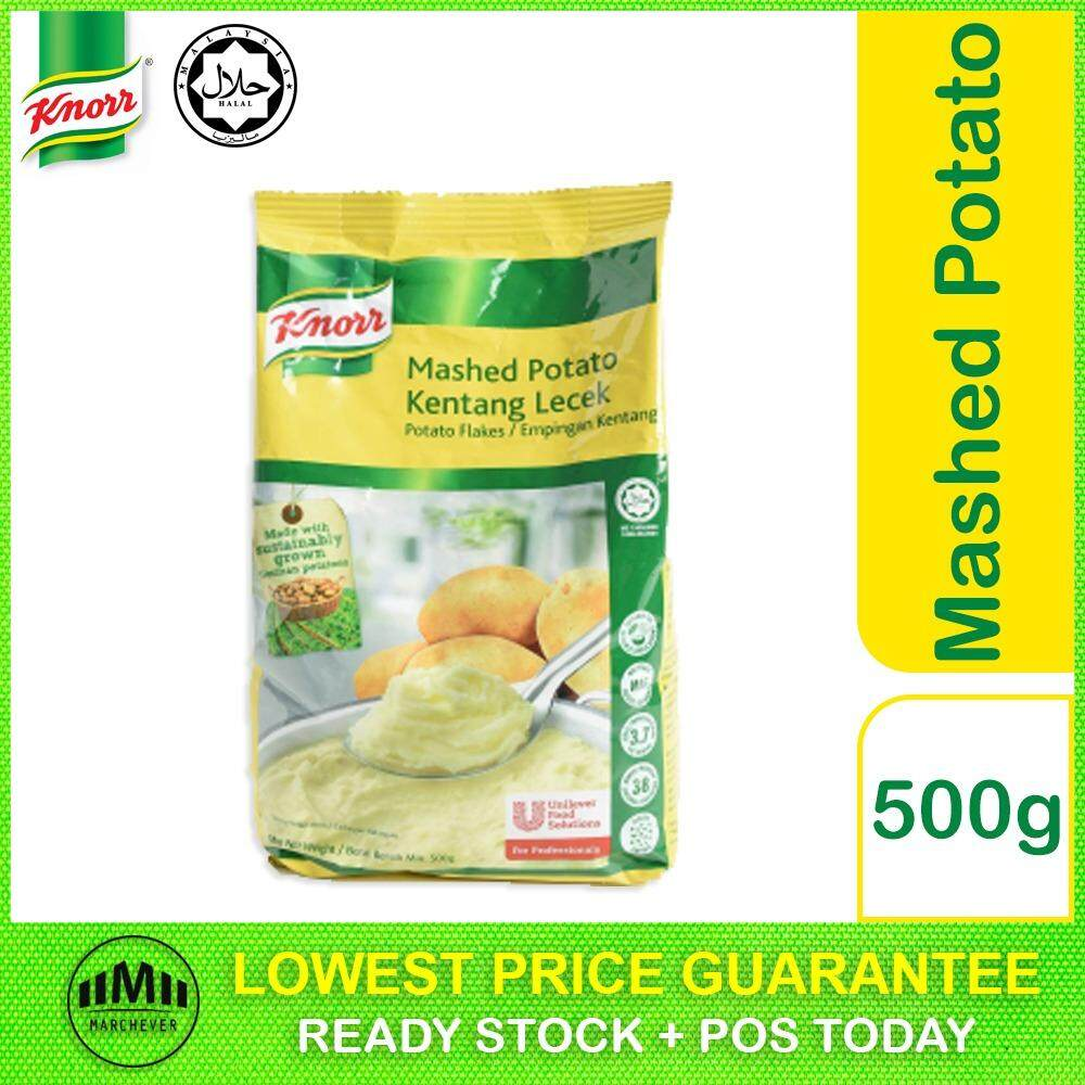 Knorr Mashed Potato ( 500g )
