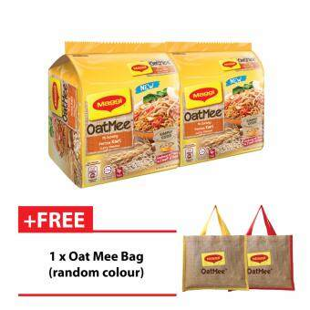 MAGGI Oat Mee Buy 2 Free MAGGI Oat Mee Bag @RM13.90