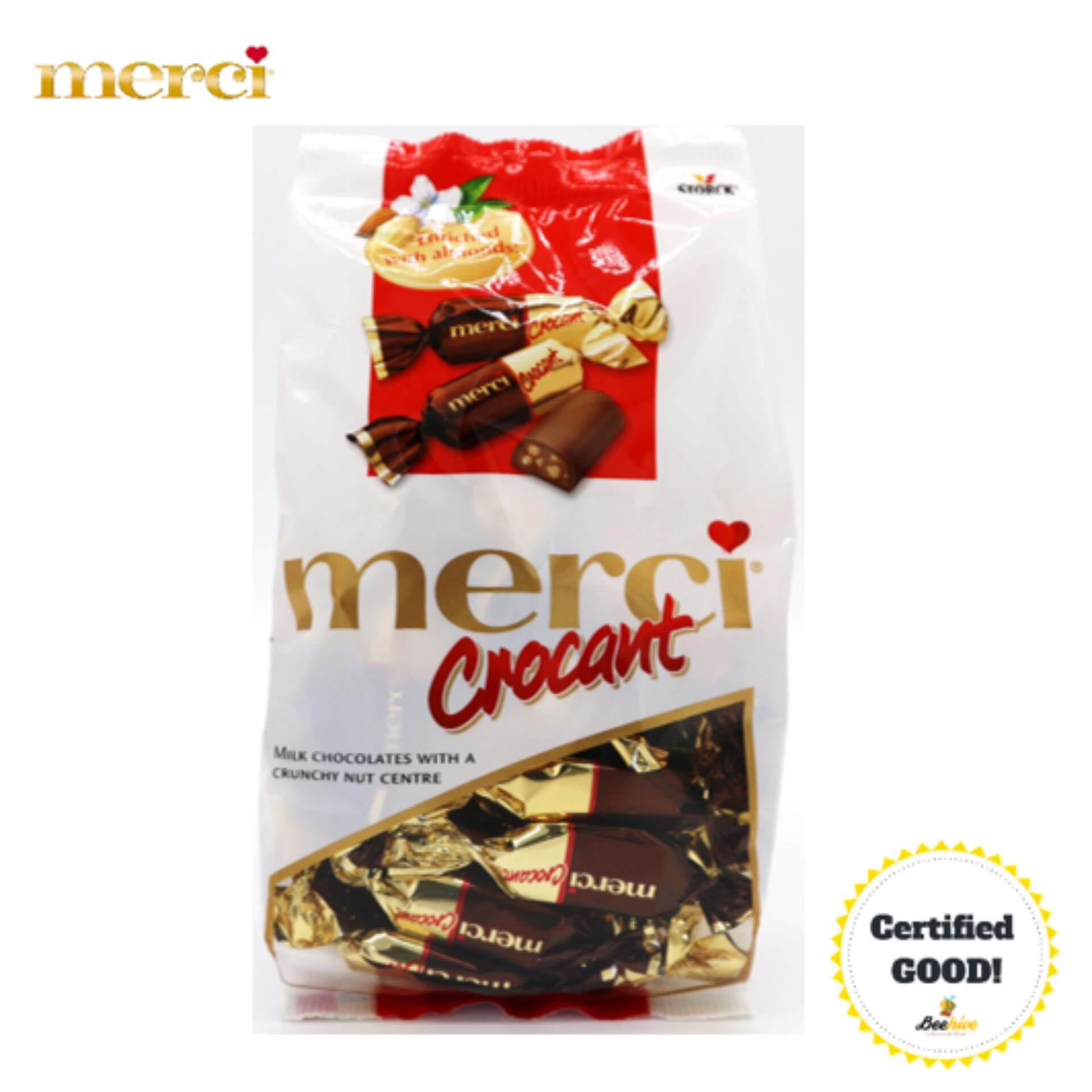 Merci Crocant 185g