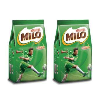 Harga Milo Active-Go Softpack 3.2kg (bundle of 2)