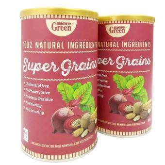 Harga More Green Super Grains 500g