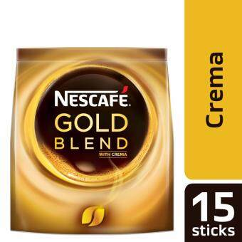 Harga NESCAFE Gold Blend 15 Sticks, 20g Each (SPECIAL OFFER)