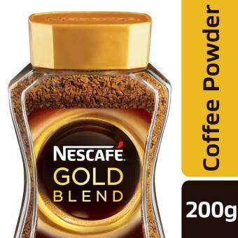 Harga NESCAFE Gold Jar 200g (SPECIAL OFFER)