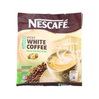 Harga Nescafe Ipoh White Coffee Hazelnut (Item No: E01-08) A2R1B61