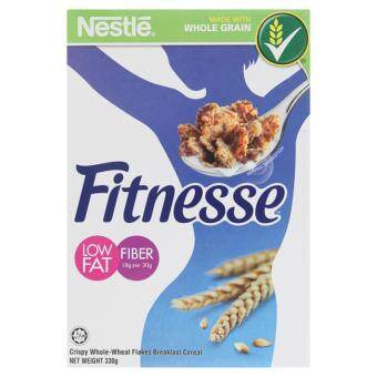Harga NESTLE FITNESSE CEREAL 330g