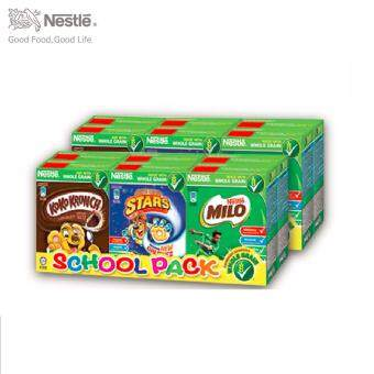 NESTLE School Pack Cereal Buy 2 (SPECIAL OFFER)