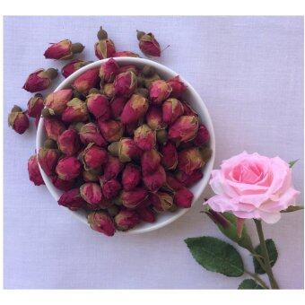 Harga ROSE FLOWER TEA / ???? 100g