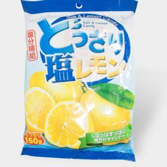 Harga Salt and Lemon Candy 150gram x 4