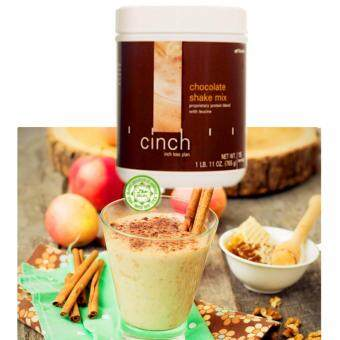 Shaklee Cinch (R) Shake Mix {FREE SHIPPING 1ST KG} 1X 765g Chocolate - High in Fibre