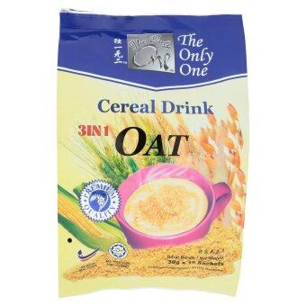 Harga THE ONLY ONE 3IN1 CEREAL OAT