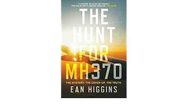 Hunt for MH370 ebook