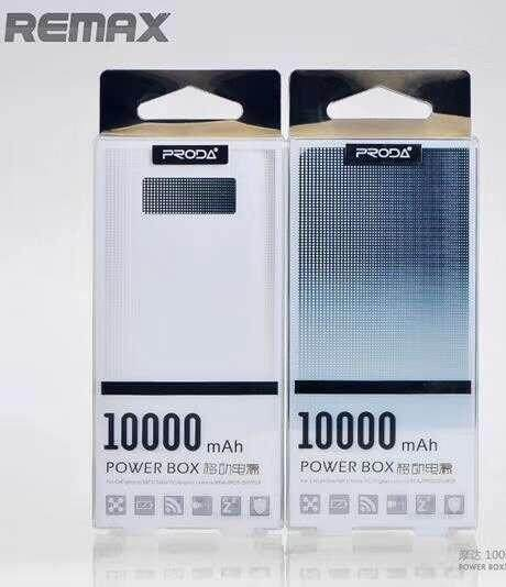 (LazadaBigsale) Power bank 10k with free pouch