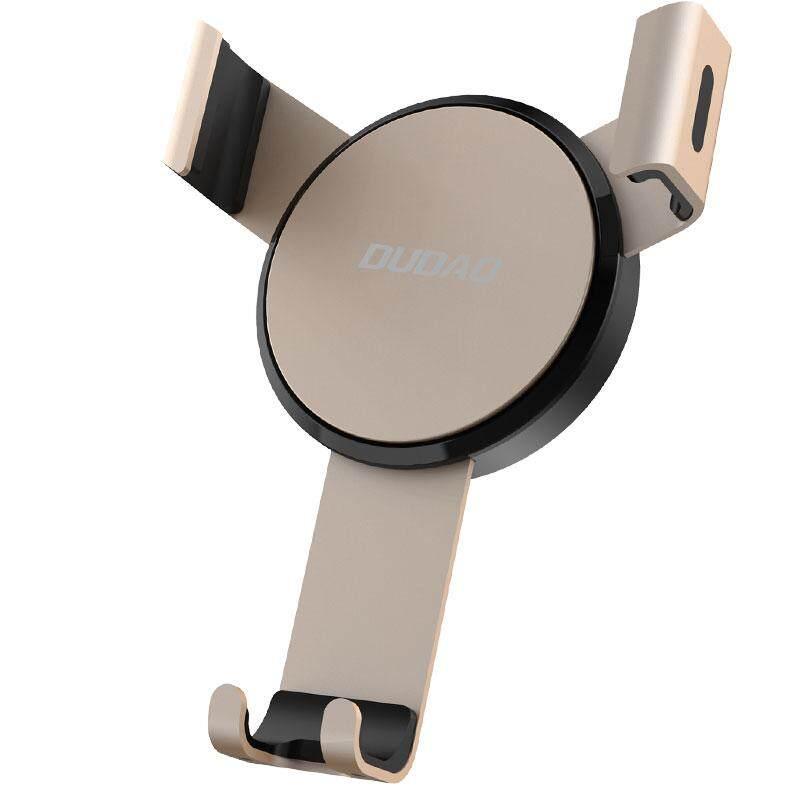 DUDAO Metal Car Phone Holder