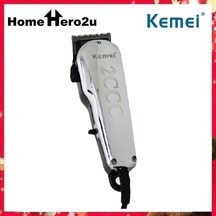Kemei KM-8849 Professional Hair Clipper - Homehero2u