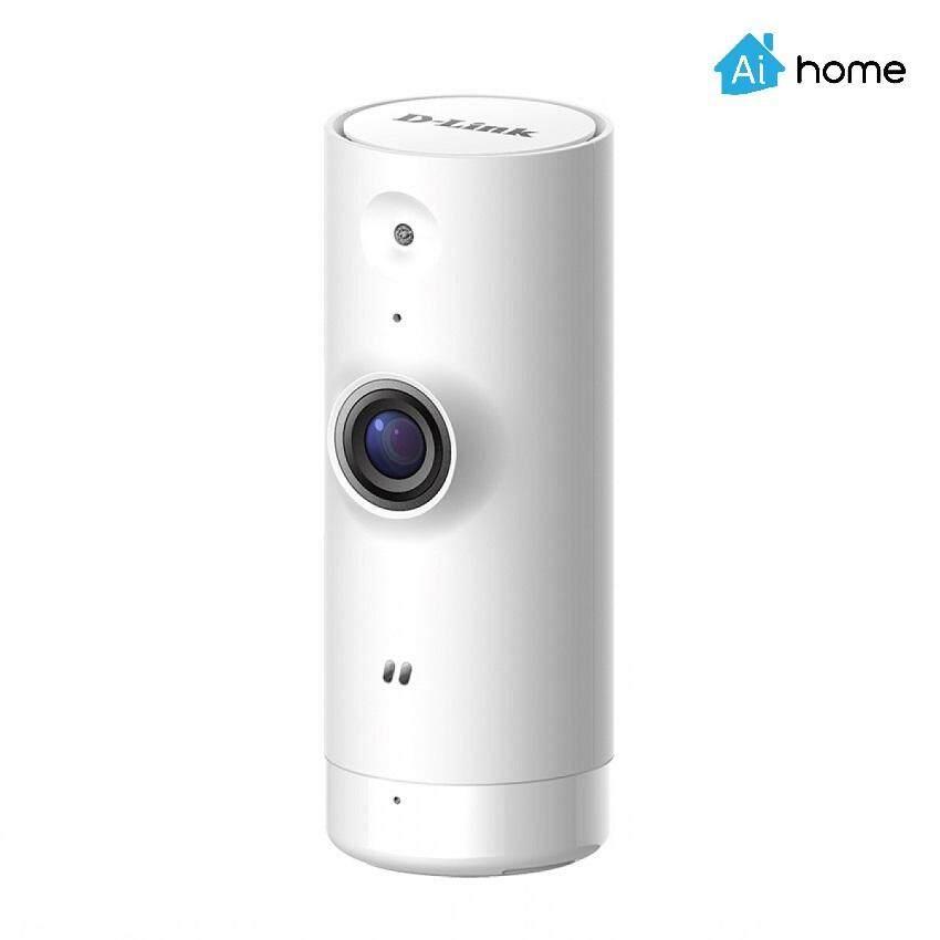 D-Link Mini HD Wi-Fi Camera Dlink Mini HD Wi-Fi Camera