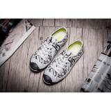 การใช้งาน  ร้อยเอ็ด Converse JACK Purcell รองเท้าผ้าใบ  131 ผู้ชาย/แฟชั่นสำหรับผู้หญิงแบนรองเท้าผ้าใบส้นแบน