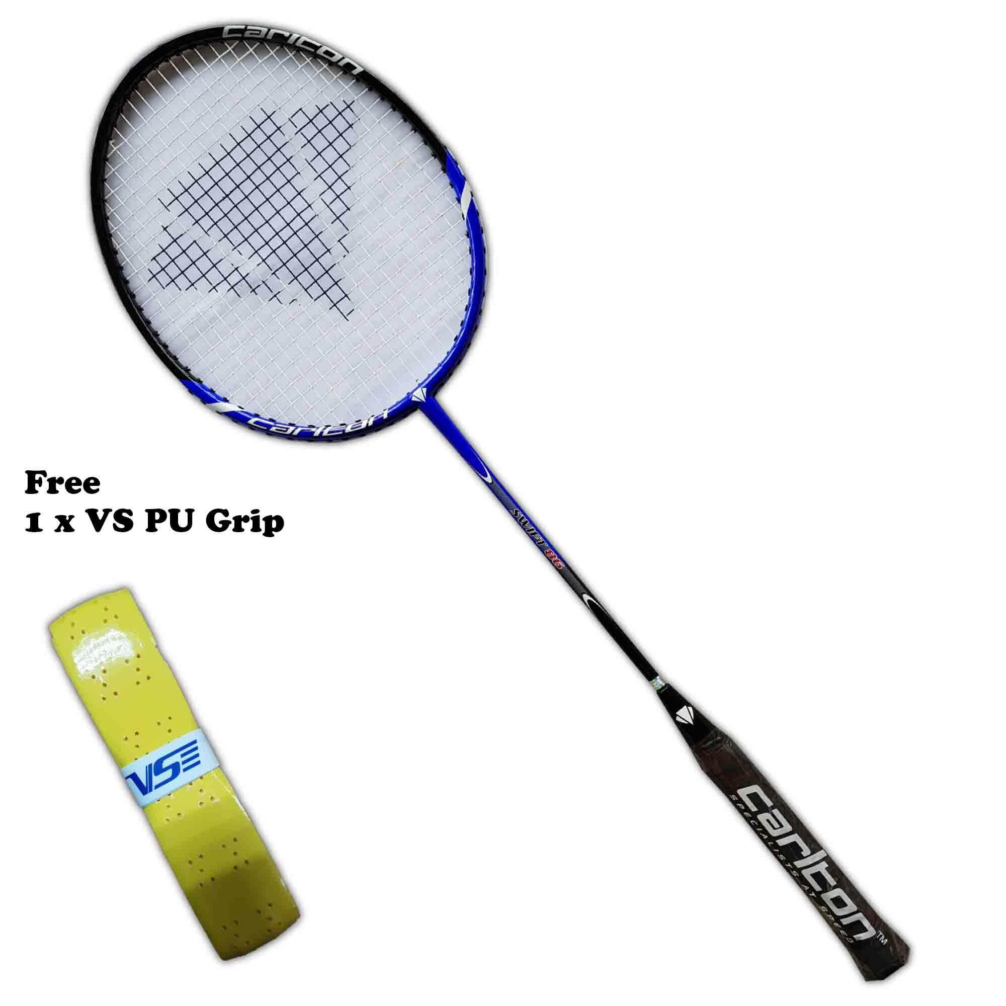 Carlton Badminton Racket Swift 86