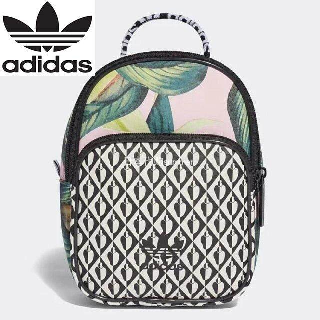 Adidas_Women Mini women Backpack / Sport Backpack