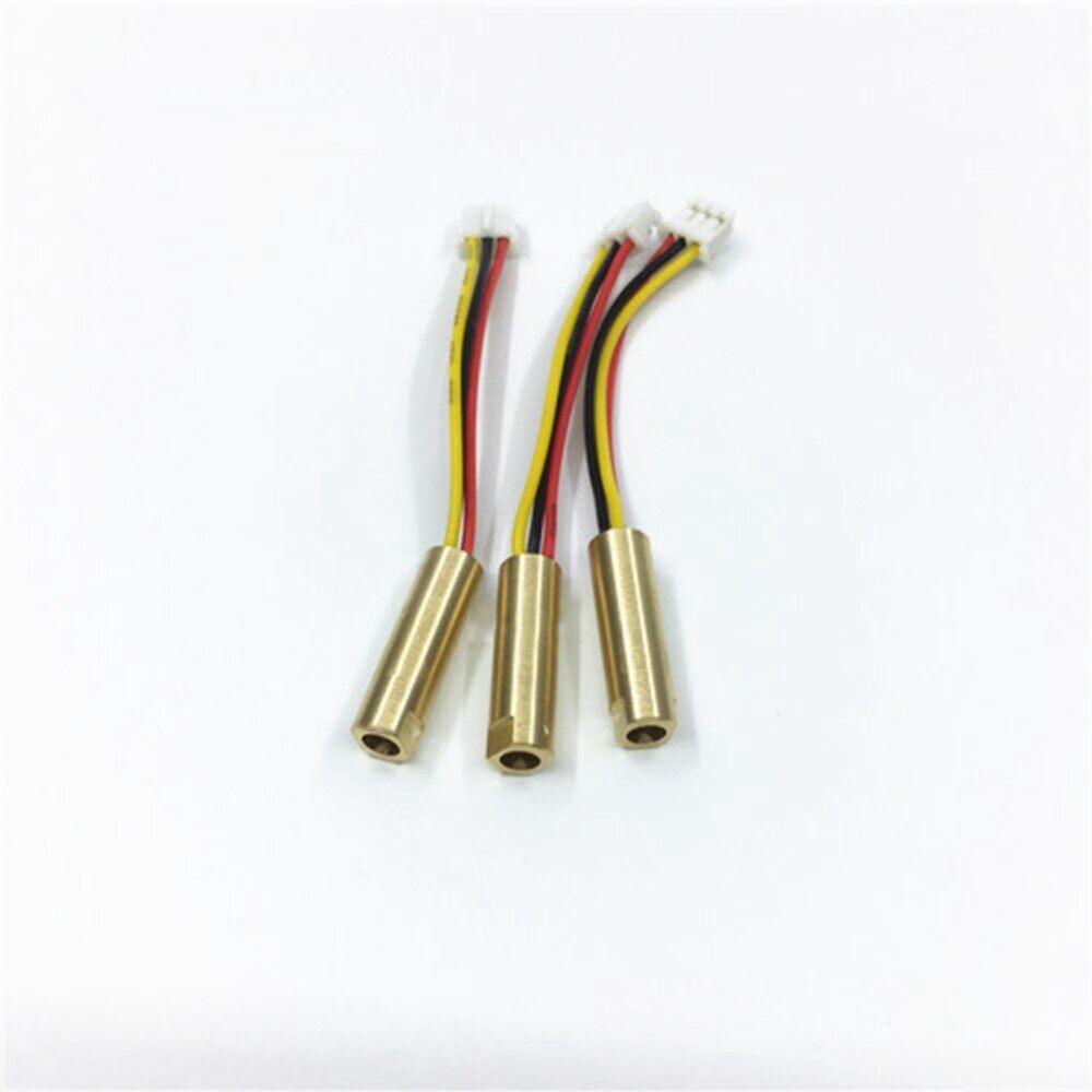 Đèn Diode Laser Lds Thay Thế 780nm 5Mw Cho Mi 1st / 2st Roborock S50 S51 Phụ Kiện Máy Hút Bụi Robot