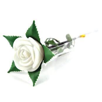 Romantic LED Rose Stalk