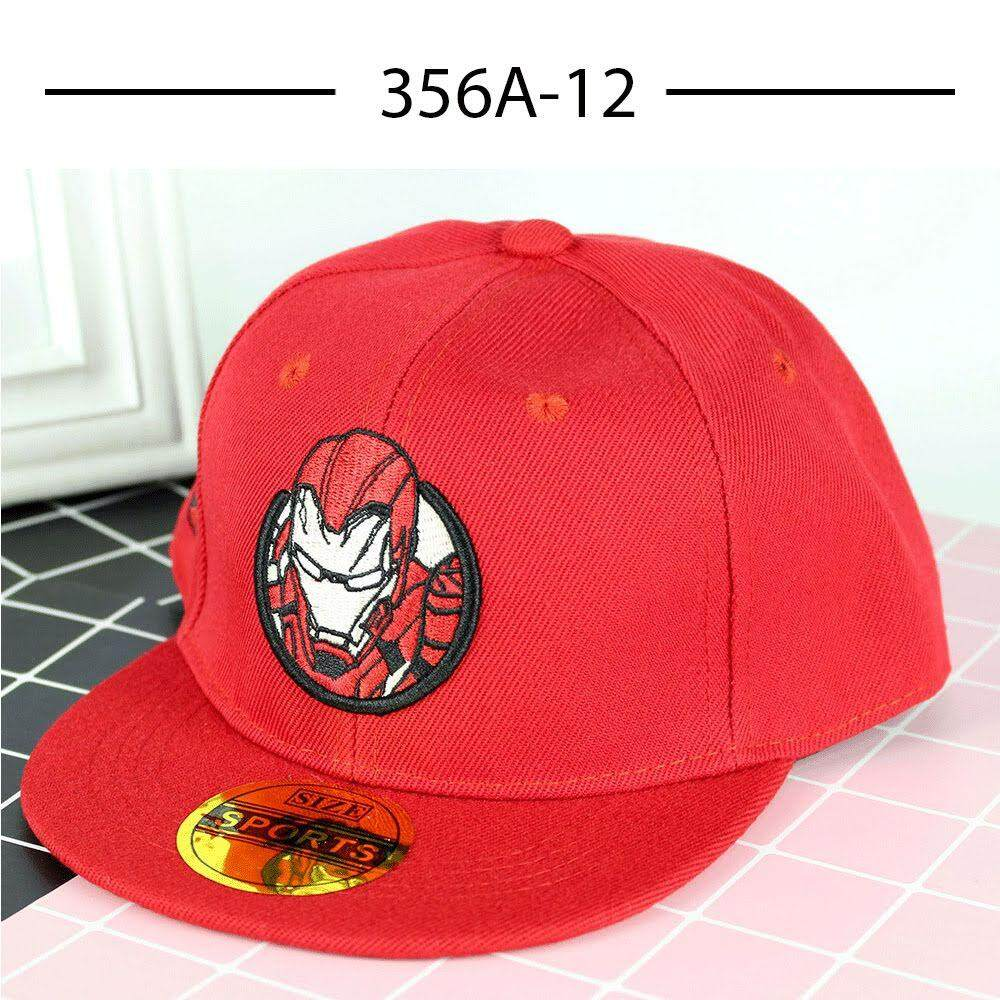 KM Kids Snapback Caps / Hats / Baseball Cap / Children Hat  [M356 / M356A]