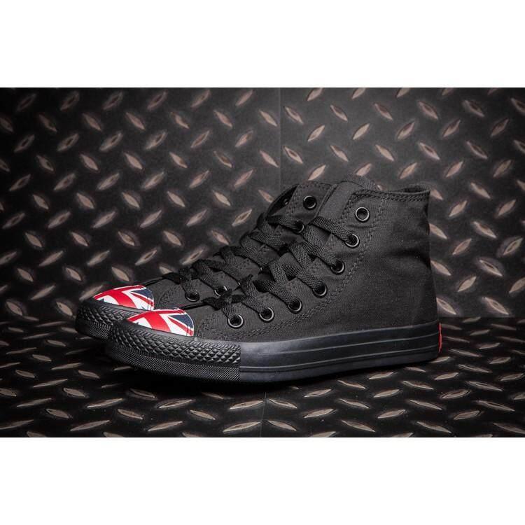 การใช้งาน  อ่างทอง Converse ออริจิน้อล Chuck Taylor All Star  126 รองเท้าผ้าใบผู้ชาย/ผู้หญิงขนาด 35-44