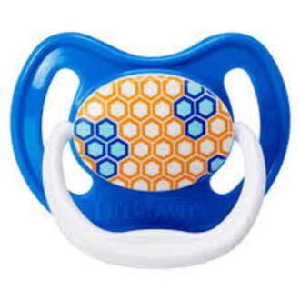 Dr Brown's Classic  Pacifiers (6-12m)