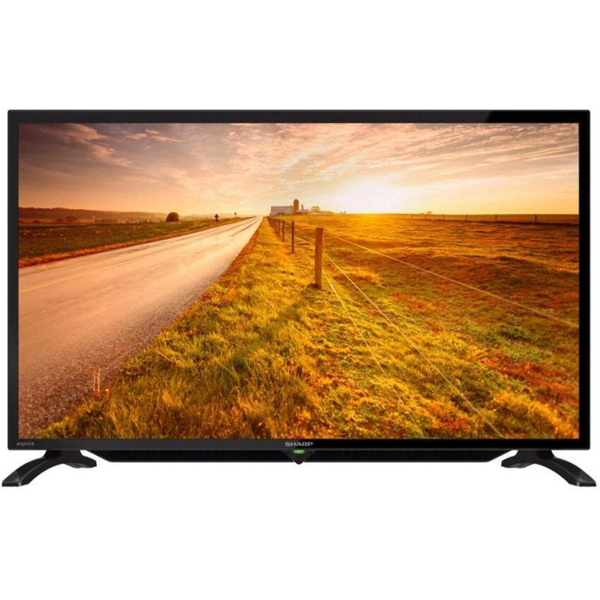 "Sharp 32"" LED TV LC32LE280X"