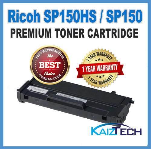 Premium Ricoh Aficio SP150 Series Compatible Toner Cartridge 1.5k High Page Yield