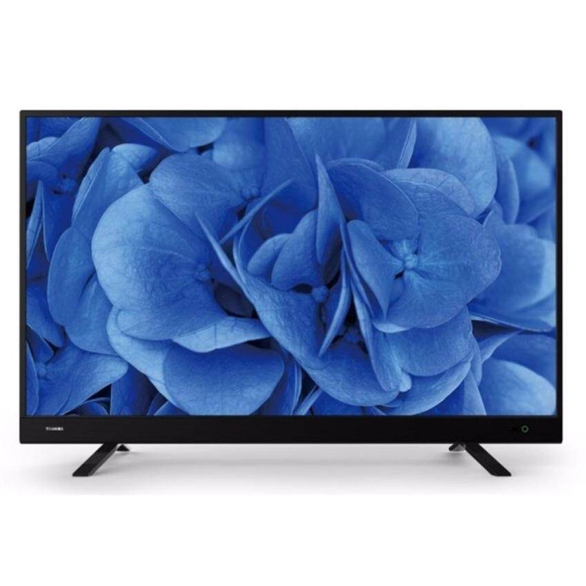 "Toshiba 55"" Full HD LED TV 55L3750VM (2017 LATEST MODEL)"